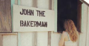 A Creole Bakery in Belize