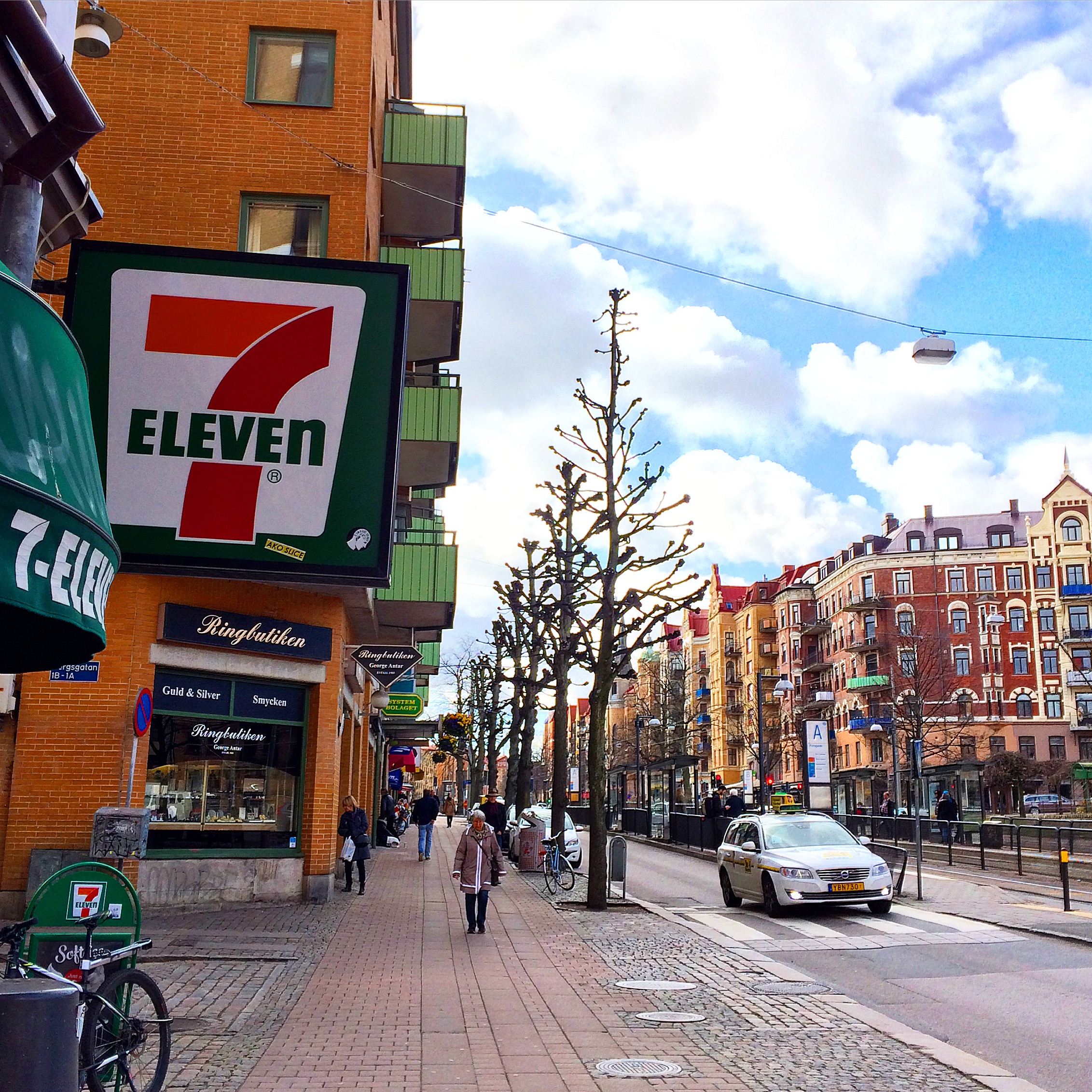The best places to eat and drink in Gothenburg